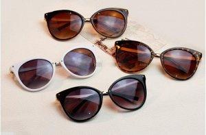Солнцезащитные очки не большие (в ассортименте)