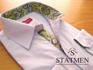 """Рубашка """"Statmen"""""""