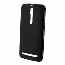 Чехол силиконовый матовый Activ для Asus ZenFone 2 5.5 (black) ZE551ML