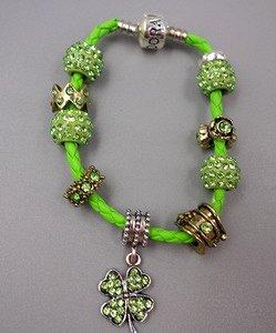 Яркие и красивые браслеты PANDORA (реплика).