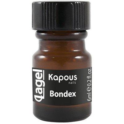Kapous. Шампуни, Бальзамы, Краска.  — Термо-гель-лаки Kapous Nail — Гель-лаки и наращивание