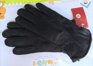 подрастковые кожанные перчатки