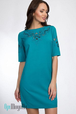 Летнее платье 42 размера, коллекция SEAM