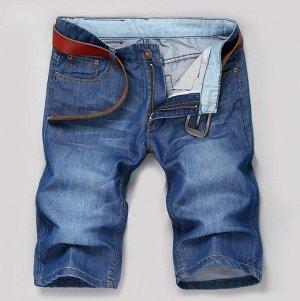 Шорты джинсовые подростковые/мужские