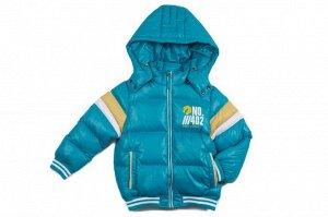 Куртка текстильная для мальчика