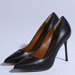Туфли Vitacci натуральная кожа