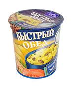 "Б/обед ""ЧУДО РОЗА"" картошечка с мясом 37 гр  шт СТАКАН"