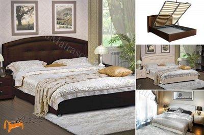 Аскона - повышение цен на кровати с 24 сентября — Кровати — Мебель