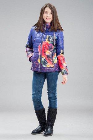 Куртка на весну на рост 140-146