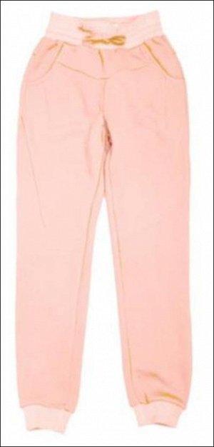 брюки брюки х/б для девочек