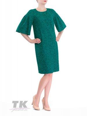 Прекрасное платье из гипюра