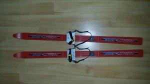 Лыжи, длина 100 см