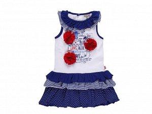 Платье Сладкие ягодки