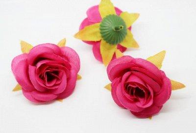 Всяко-разное))  — Искусственные цветы, шарики из ротанга — Флористика