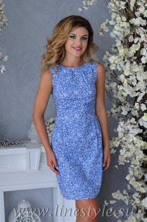 Отличное платье 48 р