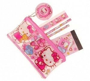 Продам набор канцелярии Hello Kitty