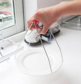 Держатель для горячей посуды