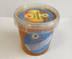 Прополис в мёде, 150 мл