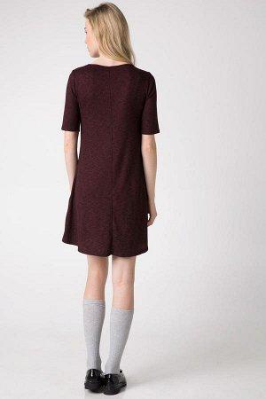Платье %51 polyester %49 viskoz