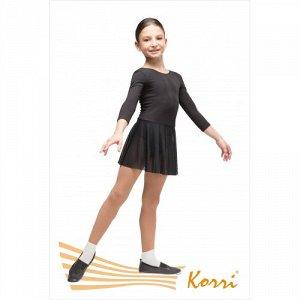 Купальник для танцев, гимнастики р-р  98