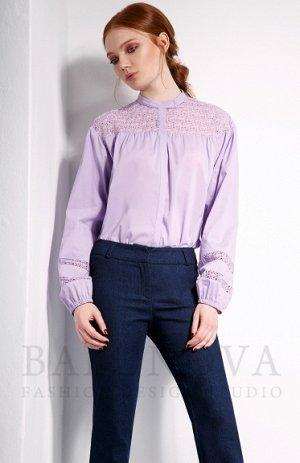 Блузка Дизайн- студии Ларисы Балуновой