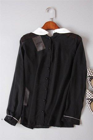 прекрасная легкая блузочка