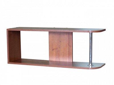 Доступная Мебель - 75.2 Рассрочка!  — полки — Прихожая и гардероб