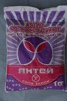 Азотно-фосфорно-калийное уд. (1кг)