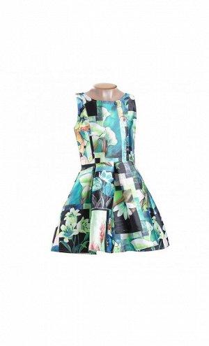 Прекрасный подарок на 8 марта! Итальянское платье!