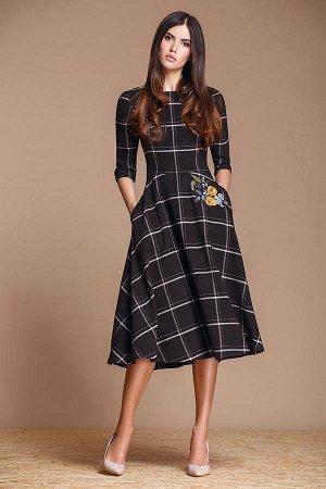 Платье от известной фирмы L*