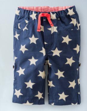 Новые штаны для мальчика