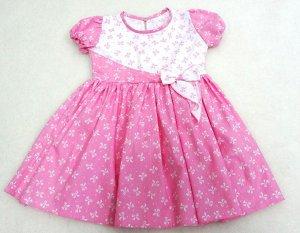 Красивое платье на лето!