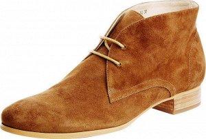 женские ботинки деми на 40 размер