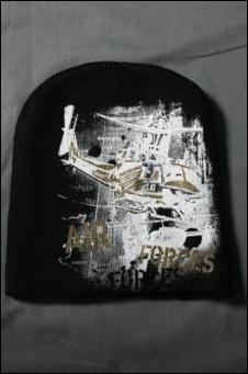 Двойная стильная шапка светло-серого цвета