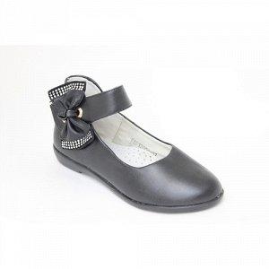 Туфли школьные 35р.