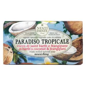 Огромное натуральное мыло, Италия