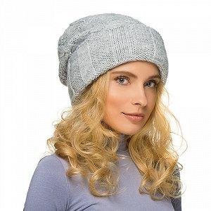 Классная объемная шапка