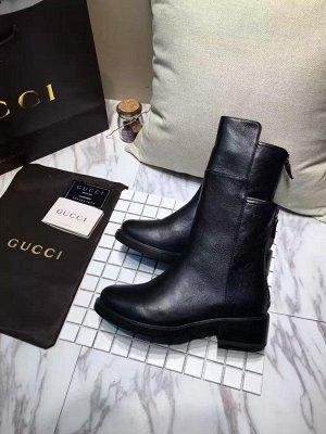 Полусапожки, Gucci