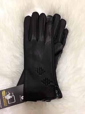отличные зимние перчатки,размер 8