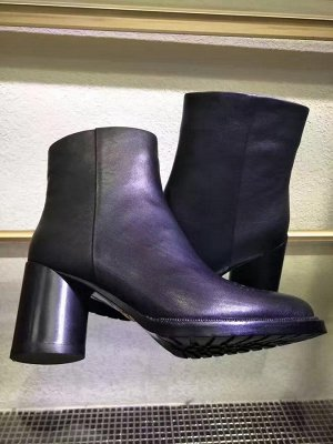 Ботинки кожа Prada люкс реплика 39-40 (-50%)