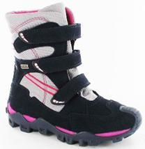 Ботинки «Бартек»