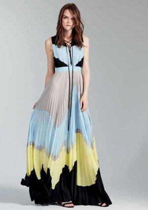Платье вечернее летнее Анна***ритаН, Италия