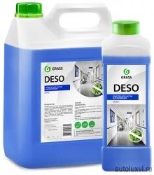 Deso Предназначено для мойки и дезинфекции различных поверхностей, полов, стен, оборудования инвентаря в торговых предприятиях, гостиницах, парикмахерских, лечебно-профилактических учреждениях, предпр