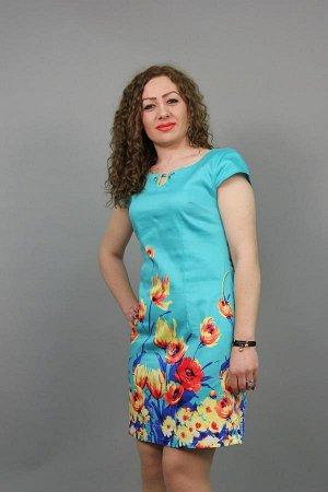 Платье-0195
