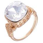 60022007 Кольцо р.17 Street Fashion - Бижутерия Selena