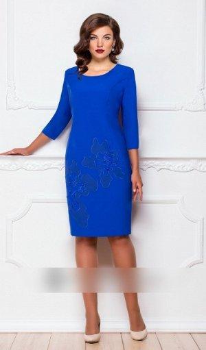 Нарядное платье 54 р.