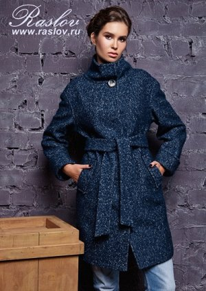 Пальто женское демисезонное премиум-качества