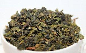Чай элитный Оолонг Молочный (Китай)
