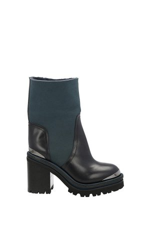 ботинки зима нандо М
