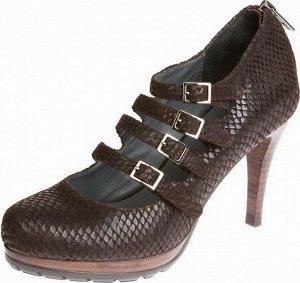 Туфли Туфли Эконика, натуральная кожа. Отличное качество!
